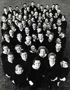 The Saint Olaf Choir